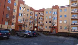 SPRZEDANE/Syndyk sprzeda lokal mieszkalny wGorzowie Wlkp.