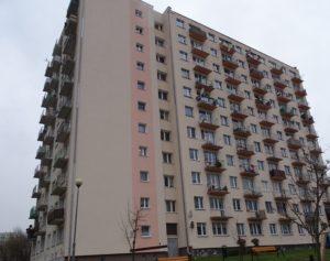 Syndyk sprzeda mieszkanie wGorzowie Wlkp.